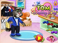 Tom si Ziua Nuntii