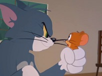 Tom si Jerry Catastrofa Colosala