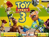 Toy Story 3 Obiectele Ascunse