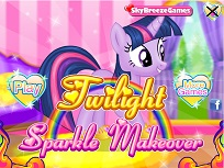 Transformarea lui Twilight Sparkle