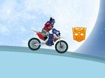 Transformers cu Motorul de Craciun