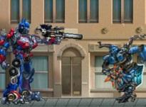Transformers Batalia Pentru Matrix