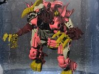Transformers Creatorul de Bestii