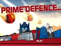 Transformers Apararea lui Optimus Prime