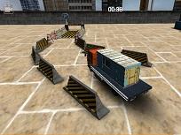 Transporta cu Camionul 3D