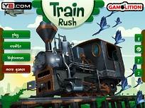 Trenul de Mare Viteza