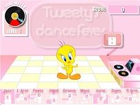 Tweety Danseaza