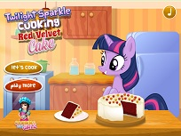 Twilight Sparkle si Tortul