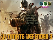 Ultimate Defender