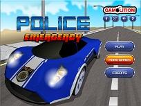 Urgenta Politiei