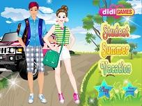 Vacanta de Vara a Studentilor