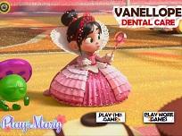 Vanellope Ingrijiri Dentale