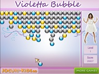 Viotetta Bubble