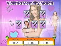 Violeta de Memorie 2
