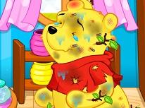 Winnie Ursuletul la Doctor