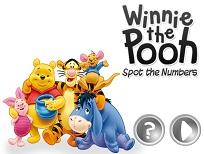 Winnie Ursuletul si Numerele Ascunse