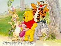 Winnie Ursuletul si Prietenii