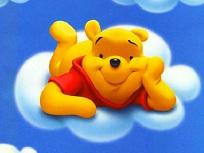 Winnie the Pooh pe Norisori