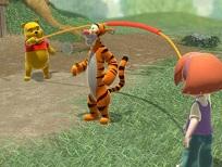 Winnie the Pooh si Tigrul