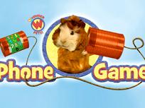 Wonder Pets Jocul Telefonului