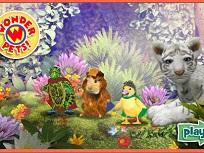 Wonder Pets si Petrecerea Tigrului