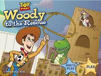 Woody Salvatorul