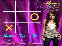 X si 0 Cu Hannah Montanna
