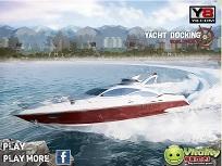 Yachturi pe Apa