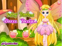 Zana Barbie de Infrumusetat