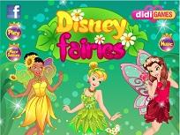 Zanele Disney