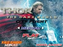 Zboara cu Thor