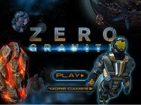 Gravitatie Zero