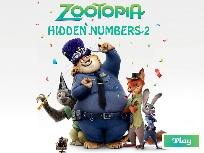 Zootopia si Numerele Ascunse 2