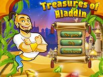 Aladdin si Comoara