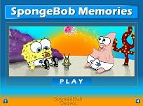 Amintirile lui Spongebob