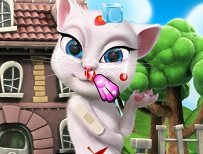 Talking Angela Ranita