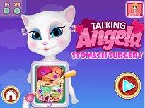 Talking Angela Dureri de Stomac