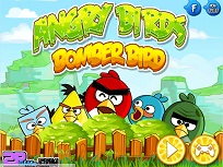 Angry Birds ca Bombele
