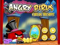 Angry Birds Trupa de Circ