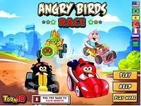 Angry Birds Cursa