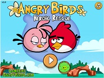 Angry Birds Eroul
