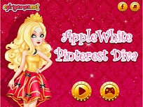 Apple White Instagram Diva