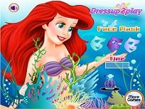 Ariel la Machiaj