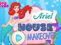 Ariel Redecoreaza