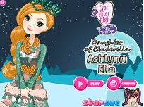 Ashlynn Ella Tinuta de Iarna