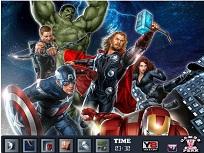 Avengers Cauta Secvente