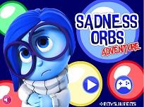 Aventura lui Sadness