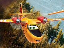 Avioane Echipa de Interventii Piston Peak