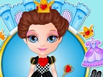 Barbie in Costum de Raufacator