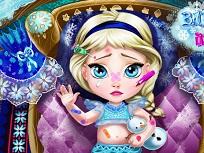 Elsa Bebelus Accidentata